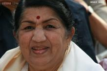 The industry was  cruel to RD Burman just because some of his music didn't do well: Lata Mangeshkar