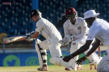 2nd Test: New Zealand resist after West Indies' 460