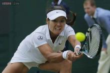 Li Na, Venus Williams out of Wimbledon, Novak Djokovic wins