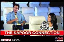 Ranbir Kapoor is a great actor, says cousin Armaan Jain