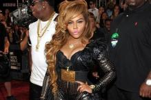 'Lady Marmalade' singer Lil Kim gives birth to a girl, Royal Reign