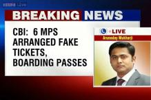 LTC scam: CBI files case against Rajya Sabha MPs for cheating, forgery