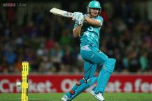 Australia's Luke Pomersbach retires from cricket due to depression