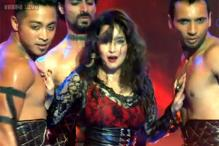 Jhalak Dikhhla Jaa 7: Madhuri Dixit does a mindblowing samba act on the opening weekend of the dance-based reality show