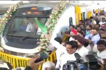 Metro service will be called 'Mumbai Metro', not 'Reliance Metro': Chavan