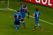 World Cup 2014: Balotelli winner helps Italy edge past England 2-1
