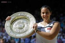 No regrets for post-Wimbledon retirement, says Marion Bartoli