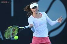 Martina Hingis gets Wimbledon wild card for doubles