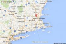 7 aboard NJ-bound plane die in fiery crash in Massachusetts: Officials