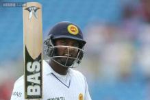 Victorious Sri Lanka captain Mathews turns on Vaughan