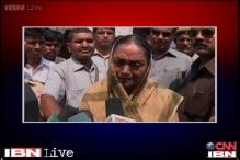Meira Kumar slams UP government for lack of safety for women in state