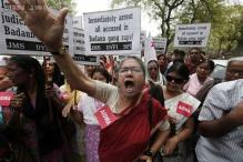 India shamed, spate of rapes in UP, Meghalaya woman killed by molesters