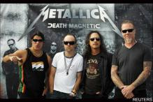 We won't have longevity of Rolling Stones: Metallica