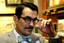 'Modern Family' actor Ty Burrell headlines gay-marriage event