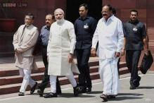 PM Narendra Modi's first 10 days in office, a busy beginning