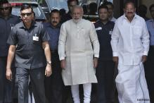 PM Modi to inaugurate orientation pogramme for newly-elected BJP MPs