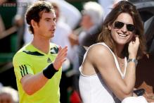 A female coach for Andy Murray - bold but not odd