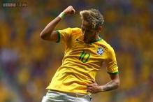 World Cup 2014: No pressure when you are living a dream, says Neymar
