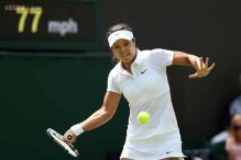 Li Na, Venus Williams advance to third round at Wimbledon