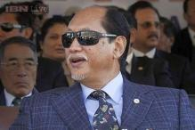 Nagaland Governor Ashwini Kumar steps down