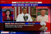 US now recognises need for developing relations with India: Chandra