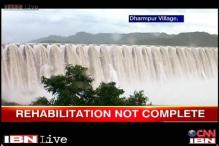 Decision to raise height of Narmada dam gives locals' sleepless nights