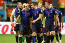 As it happened: Netherlands vs Chile and Australia vs Spain, World Cup 2014