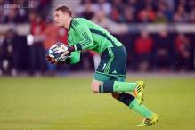 In pics: Top contenders for the Golden Glove at football World Cup 2014