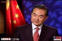 Rise of India & China will make the world more peaceful: Wang Yi