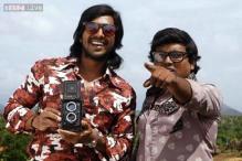 Rajinikanth praises Tamil comedy 'Mundasupatti'
