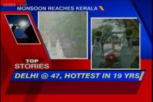 News 360: Delhi burns at 47 degrees, hottest day in 19 years