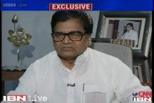 Why should we say sorry for rape cases in UP, asks SP's Ram Gopal Yadav