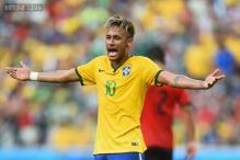 As it happened: Cameroon vs Brazil and Croatia vs Mexico, World Cup 2014