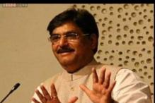 Number 3 ominous for Munde-Mahajan family?