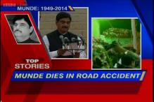 News 360: Union Minister Gopinath Munde dies in road accident in Delhi