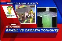 News 360: FIFA World Cup 2014 all set to begin