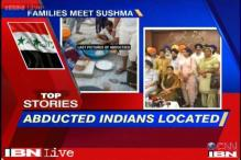 News 360: Stranded Indians in Iraq located, Sushma meets families