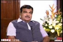 Managing Rural Development Ministry a difficult task, admits Nitin Gadkari