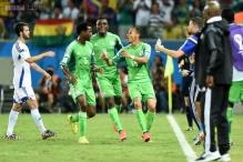 World Cup 2014: Nigeria knock Bosnia-Herzegovina out with 1-0 win