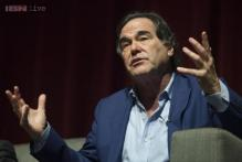 Director Oliver Stone to adapt Edward Snowden story for film