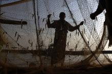 Seven fishermen arrested by Sri Lankan Navy