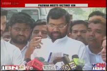 Ram Vilas Paswan to meet PM Modi on price rise issues today