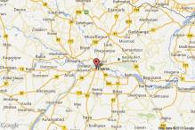Patna serial blasts suspect released from jail on bail