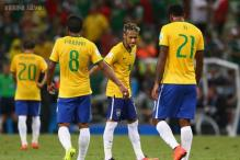 World Cup 2014: Midfield problems for lacklustre Brazil