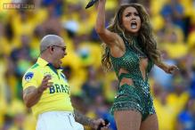 Pitbull is like my brother: Jennifer Lopez
