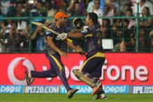 IPL 7: This win is very special to me, says emotional Piyush Chawla