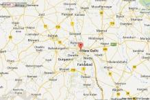 School principal shot at, escapes unhurt in Outer Delhi