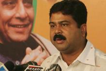 Oil Minister Dharmendra Pradhan justifies diesel price hike