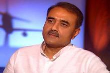 NCP leader Praful Patel elected to Rajya Sabha