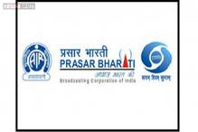 Prasar Bharati mulling 'krishi' channel for farmers